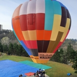 Balloon s/n 1704
