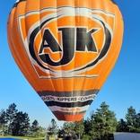 Balloon s/n 1706