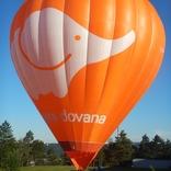 Balloon s/n 1707