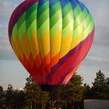 Balloon s/n 1708