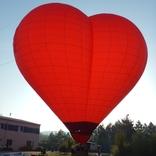 Balloon s/n 1711