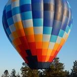Balloon s/n 1713