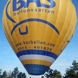 Balloon s/n 1718