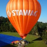 Balloon s/n 1723