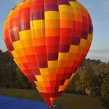 Balloon s/n 1725