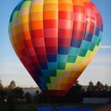 Balloon s/n 1726