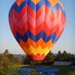 Balloon s/n 1727