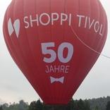 Balloon s/n 1729