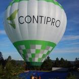 Balloon s/n 1730