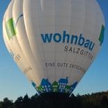 Balloon s/n 1733