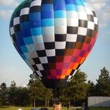 Balloon s/n 1734