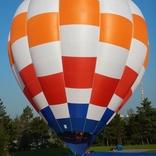 Balloon s/n 1736
