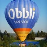 Balloon s/n 1738