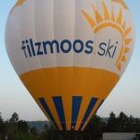 Balloon s/n 1739