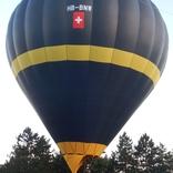 Balloon s/n 1740