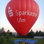 Balloon s/n 1742