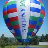 Balloon s/n 1743