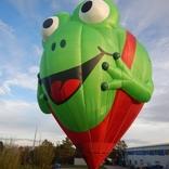 Balloon s/n 1744
