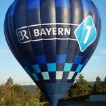 Balloon s/n 1745