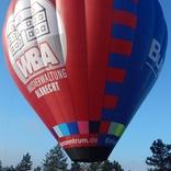 Balloon s/n 1750