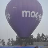 Balloon s/n 1756