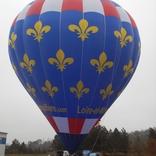 Balloon s/n 1757