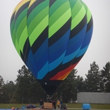 Balloon s/n 1760
