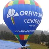 Balloon s/n 1762