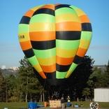 Balloon s/n 1765