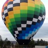 Balloon s/n 1766