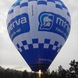 Balloon s/n 1767