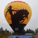 Balloon s/n 1770