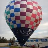 Balloon s/n 1773