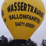Balloon s/n 1774