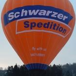 Balloon s/n 1778