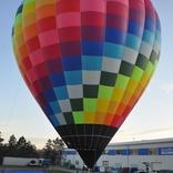 Balloon s/n 1779