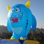 Balloon s/n 1780