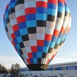 Balloon s/n 1782