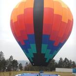Balloon s/n 1783