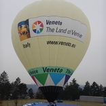 Balloon s/n 1785