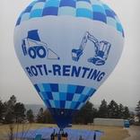 Balloon s/n 1786