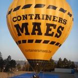 Balloon s/n 1791