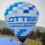 Balloon s/n 1792