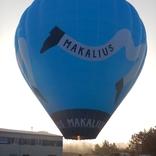 Balloon s/n 1793