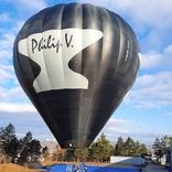 Balloon s/n 1799