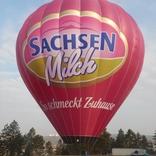 Balloon s/n 1800