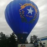 Balloon s/n 1854