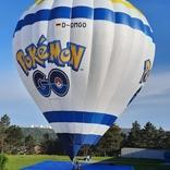 Balloon s/n 1861