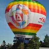 Balloon s/n 1870