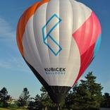Balloon s/n 1886